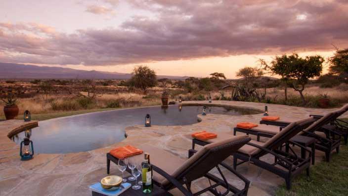Holiday to Kenya - fantastic feedback.