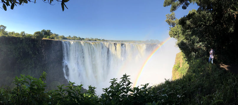 Digital Detox in Exquisite Surroundings: A Zimbabwe Experience